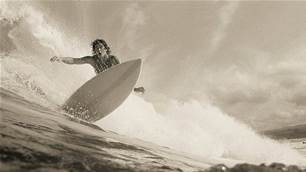 THE WITZIG FILES – MARK RICHARDS AT HALEIWA, 1976