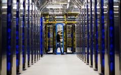 Microsoft will build up to 100 new data centres each year