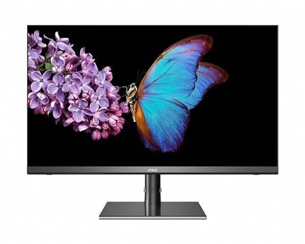 MSI Creator Series PS321QR monitor review