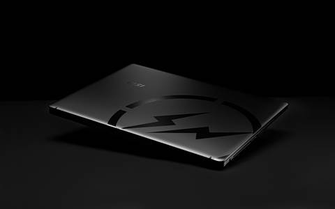 MSI Creator Z16 Hiroshi Fujiwara Limited Edition laptop announced