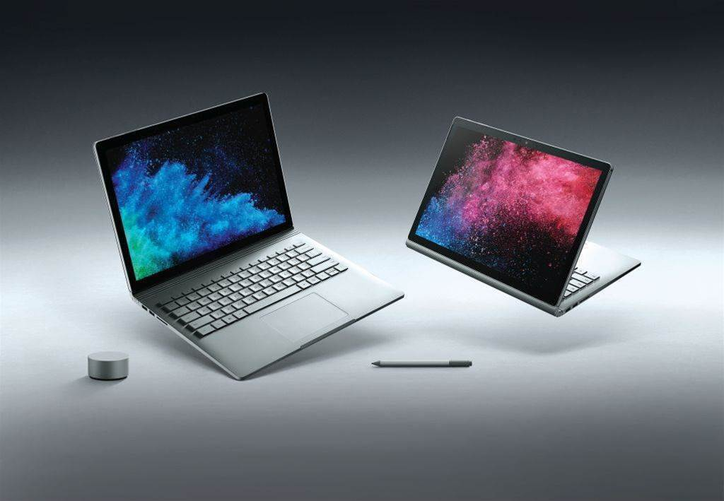 Review: Microsoft Surface Book 2