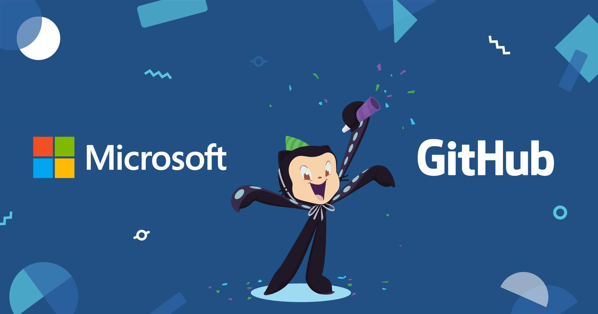 Microsoft buys Github for almost $10bn