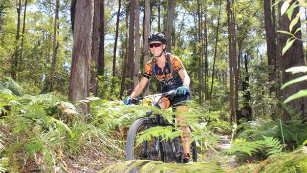 Soak up the Sunshine Coast MTB Festival