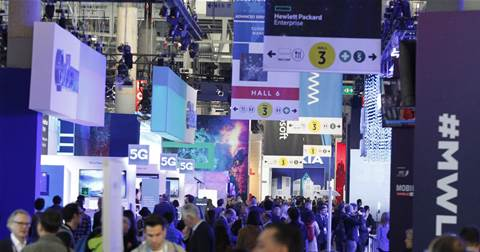 Five big announcements at MWC 2021