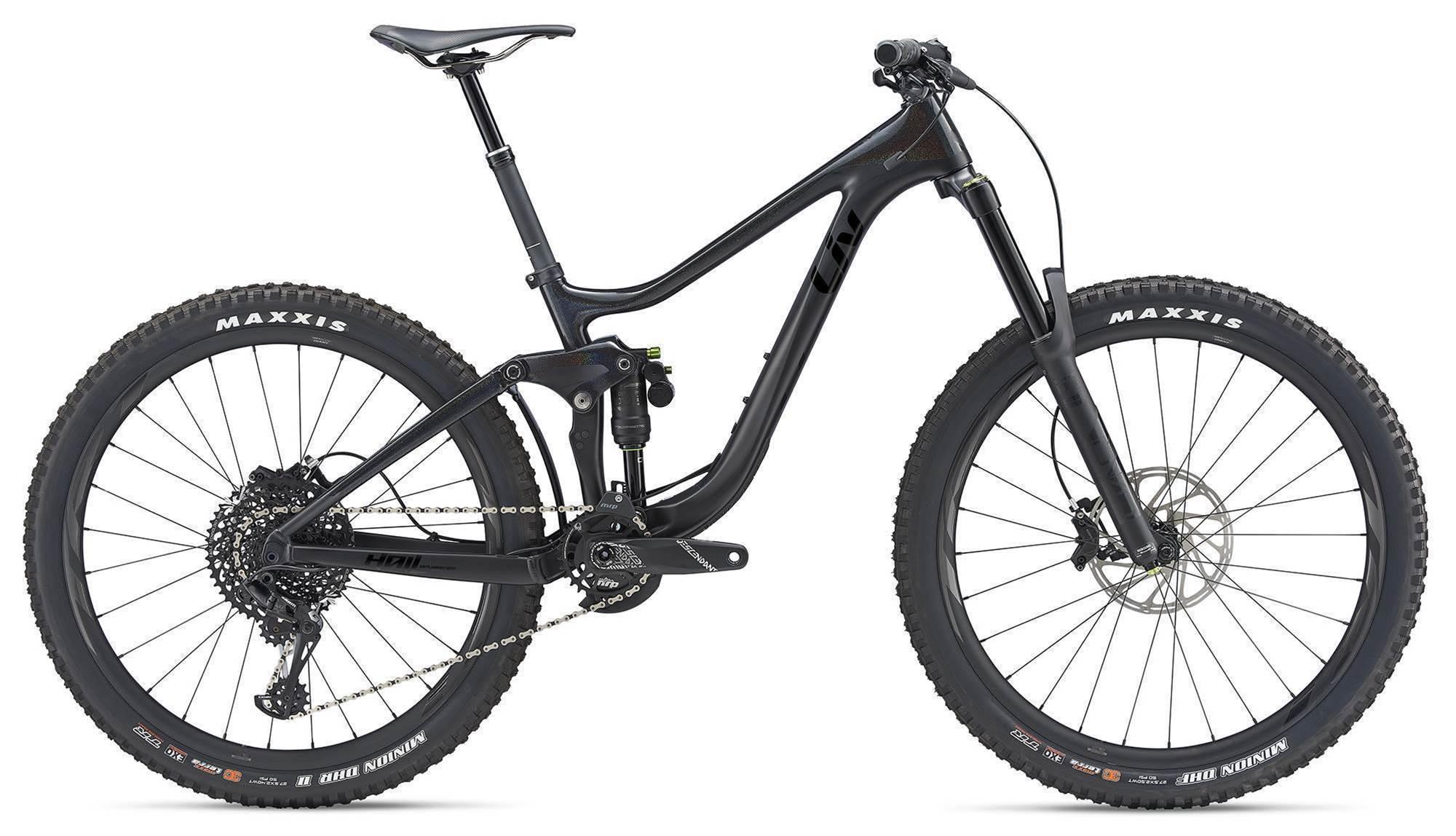 Liv mountain bikes expand for 2019
