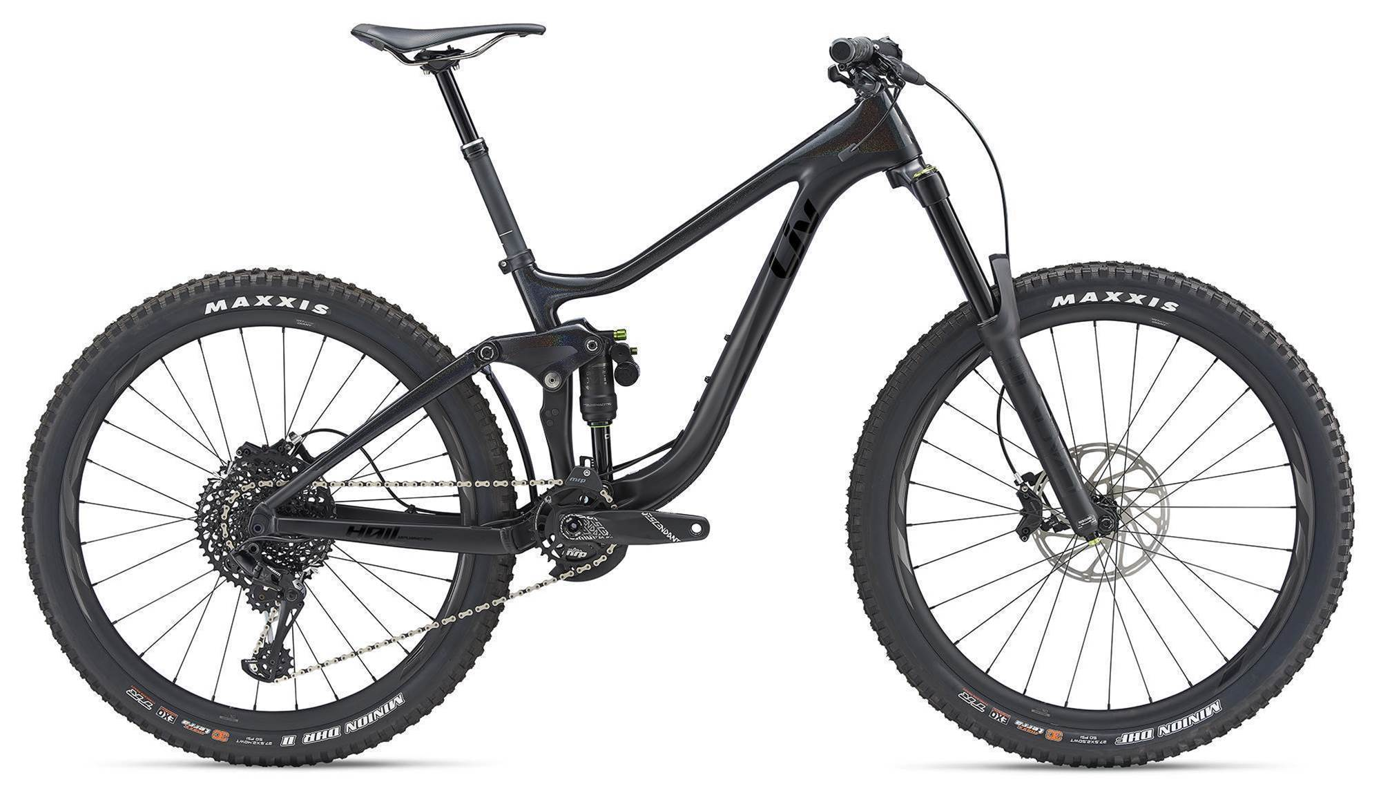 Liv mountain bikes expand for 2019