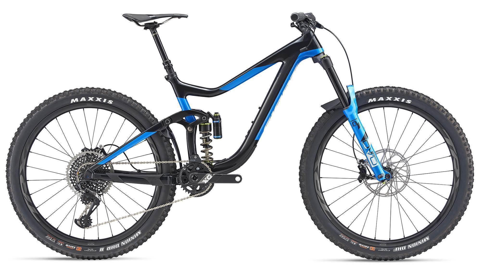 Giant MTB for 2019