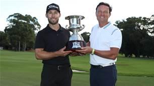 Golf Challenge extends NSW Open partnership