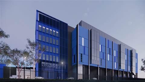 Macquarie Telecom to build new data centre in Sydney