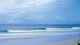 The Witzig Files – Main Beach, Noosa, c. 1965
