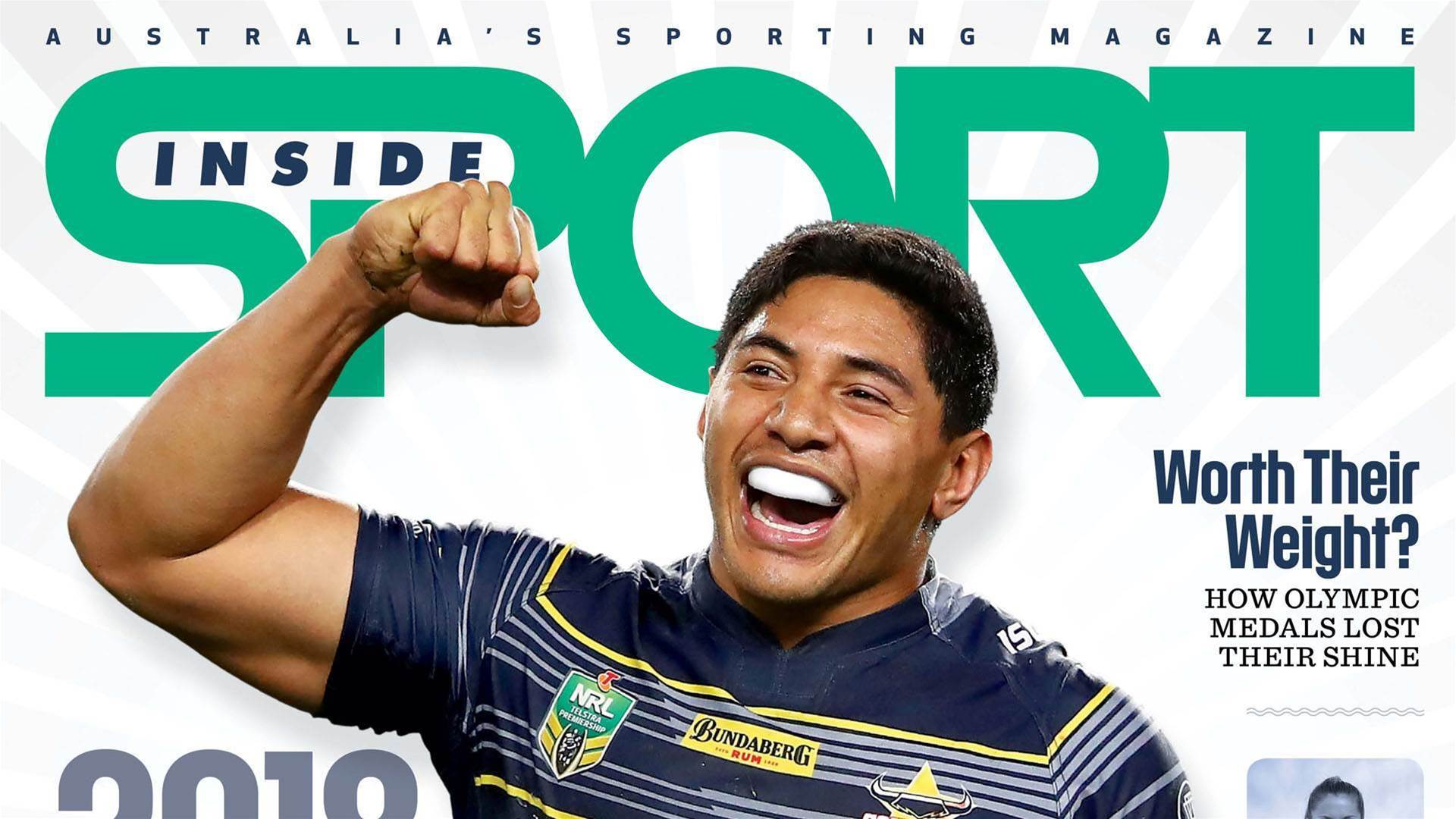 Epic Inside Sport NRL season preview edition out now