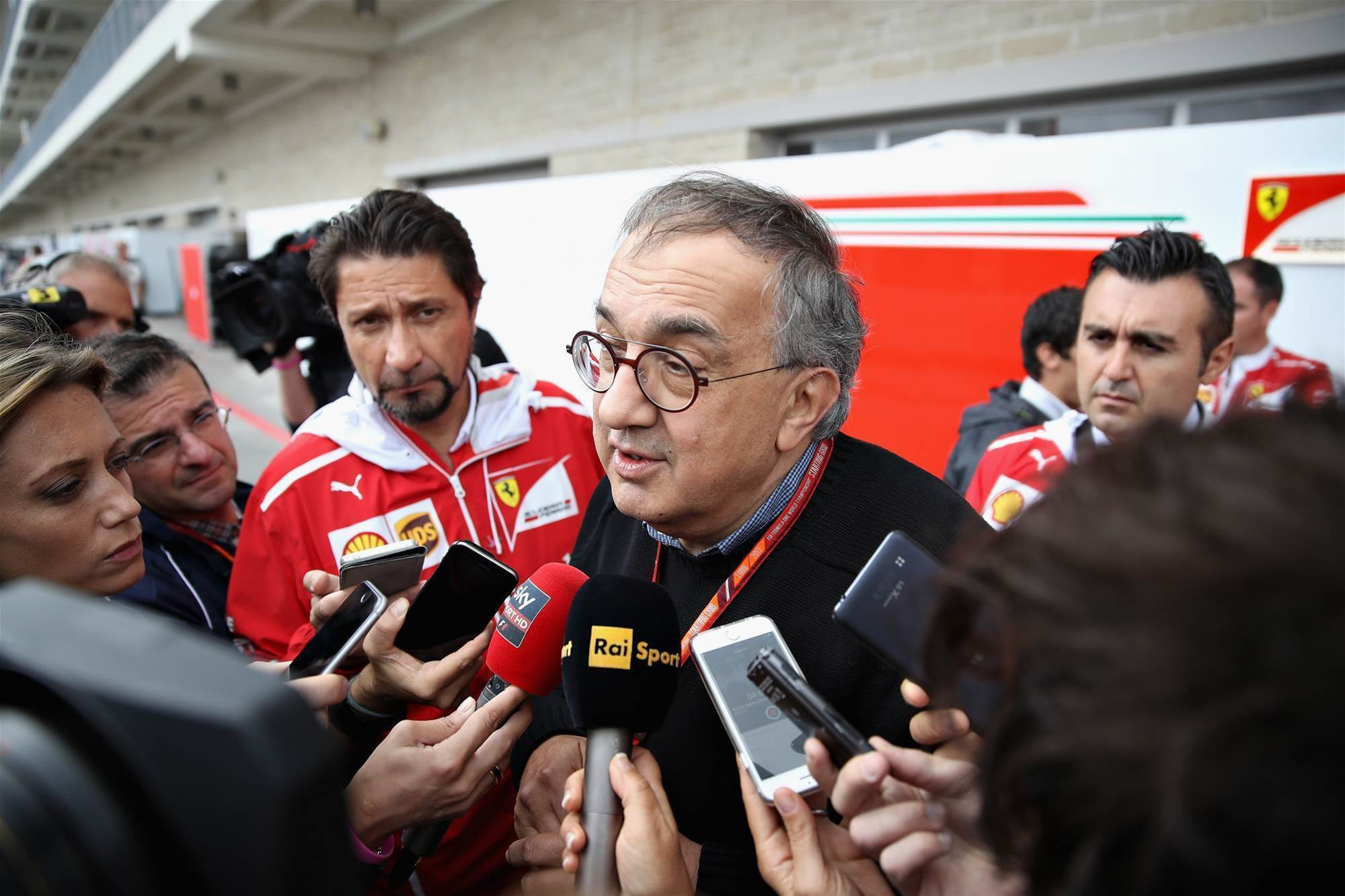 Ferrari threat to quit F1 'real'