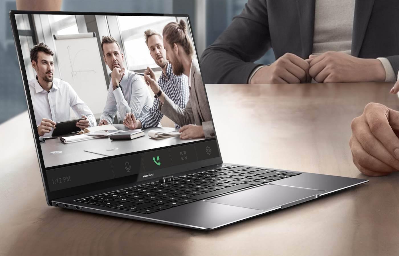 Huawei enters Australian laptop market
