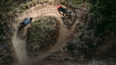 The Specialized Stumpjumper family