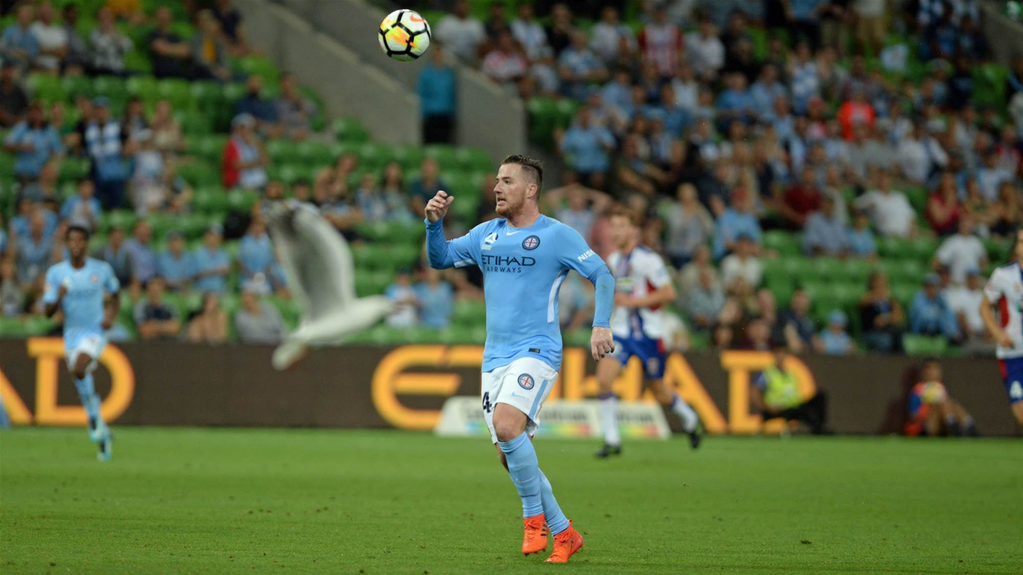 Villa's loss is A-League's gain