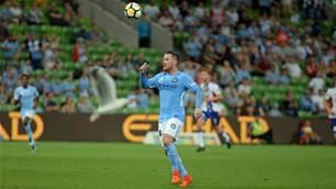 Villa's loss is A-League's gain