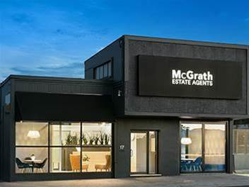 McGrath real estate hires digital chief, preps for overhaul