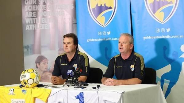 Come again? Gold Coast United's new dawn