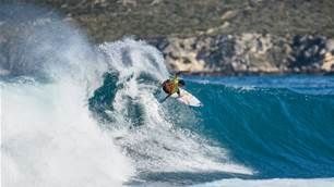 Medina and Fitzgibbons Claim Victory on Wadjemup
