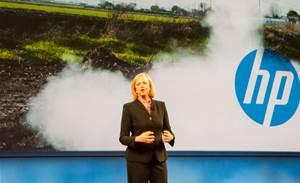 Meg Whitman quits HPE