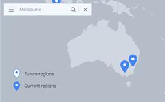 Google Cloud launches new Melbourne region