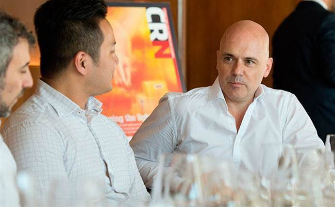 Harbour ISP names Michael Giusti CEO