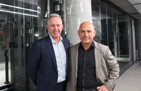 Property developer Hickory moves into data centre industry