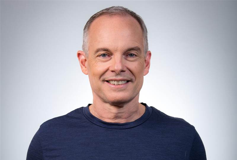 New Relic hires Fleshman as its CTO for APAC and Japan
