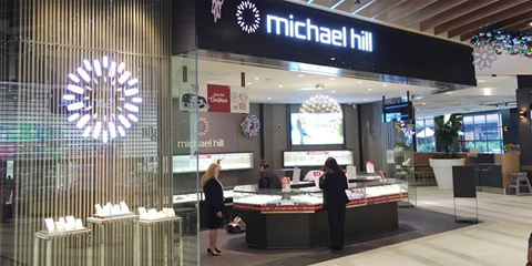 Michael Hill switches on Microsoft ERP system as digital sales surge