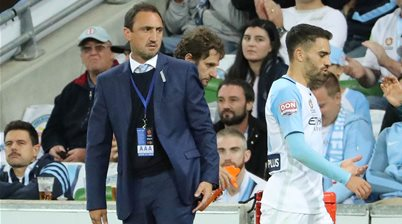 EXCLUSIVE: Why Valkanis left Melbourne City