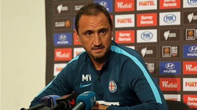 Valkanis: 'This could help our game'