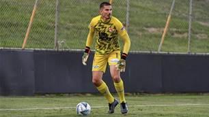 Newcastle Jets sign huge NPL goalkeeper