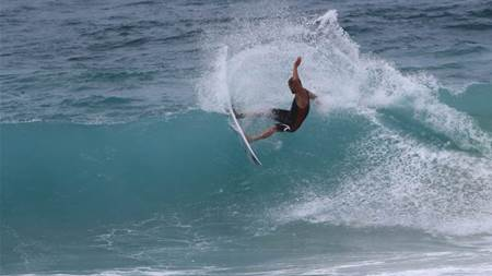 Woman Charged for Stalking Mick Fanning and Breaking into His Home