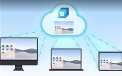 ServiceNow announces Windows 365 integration