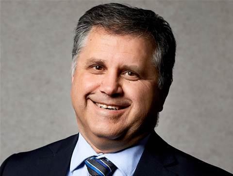 NEC Australia names new non-exec chair