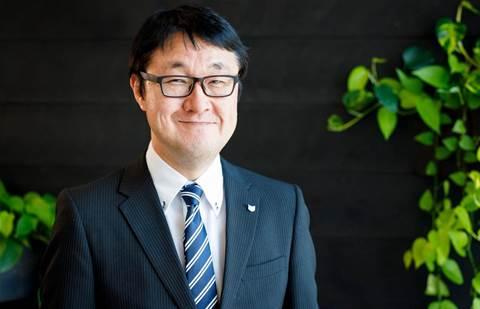 Canon Australia recruits new exec from global headquarters