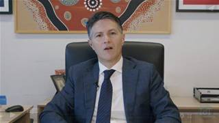 NSW Minister explains state's smart places strategy