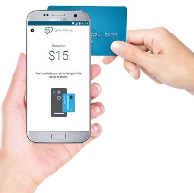 More tap-and-go payment options for small businesses