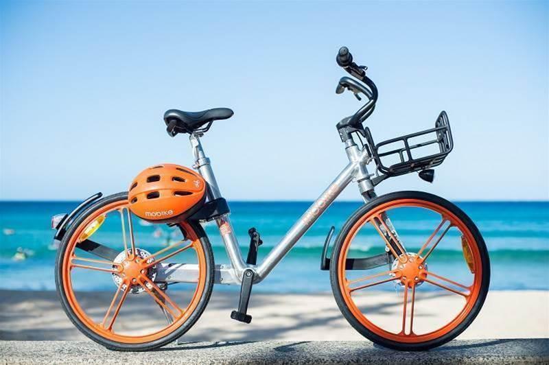 Making bike-sharing work in Australia