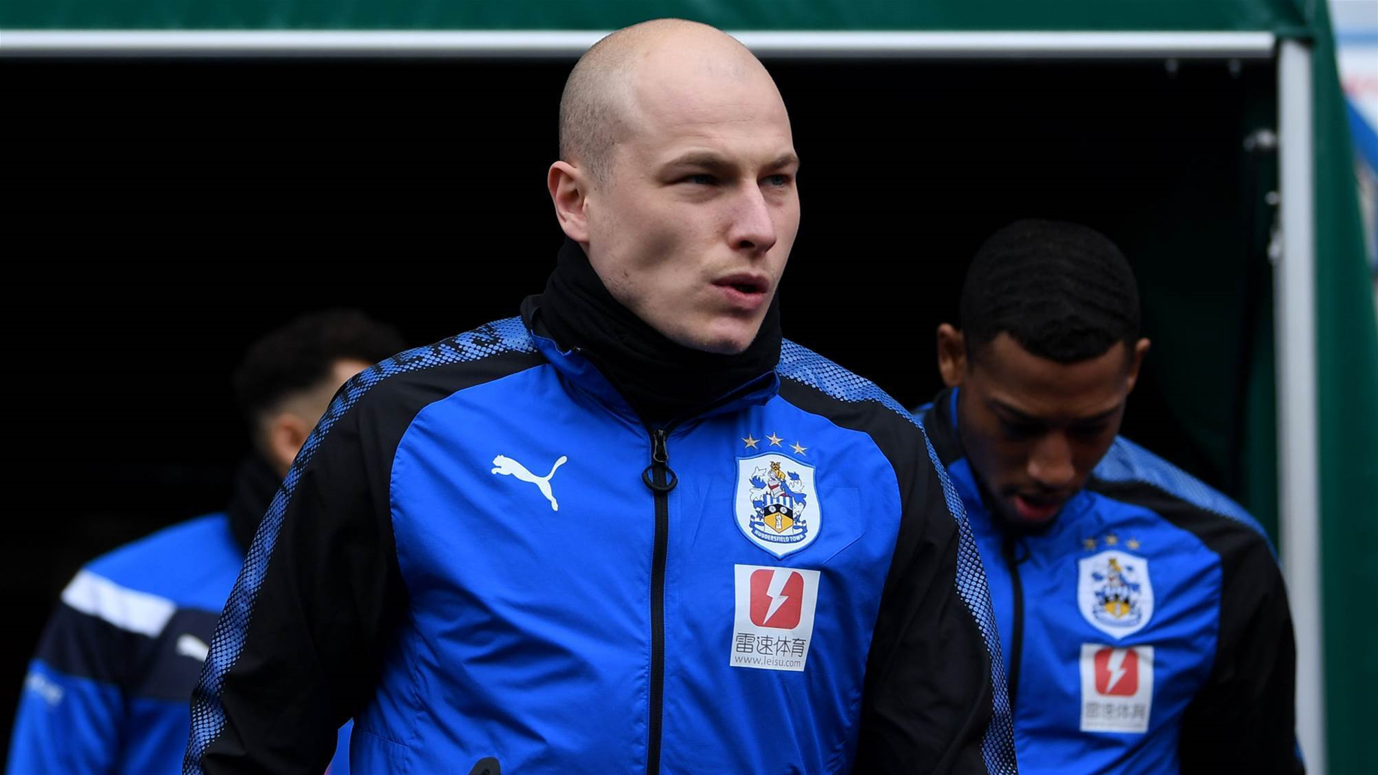 Mooy's Premier League survival on the line
