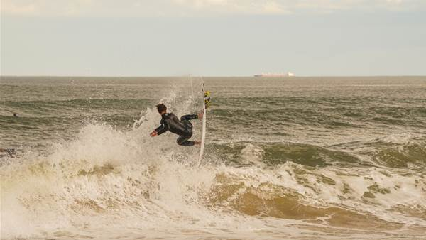 Rip Curl Newcastle Cup: Local Contingent Ready to Rule
