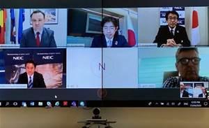 NEC to join Atlassian at Sydney Central Innovation Hub
