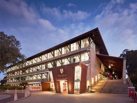 Murdoch University to lose its CIO