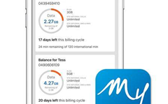 MyNetFone adds 4G services to its business range