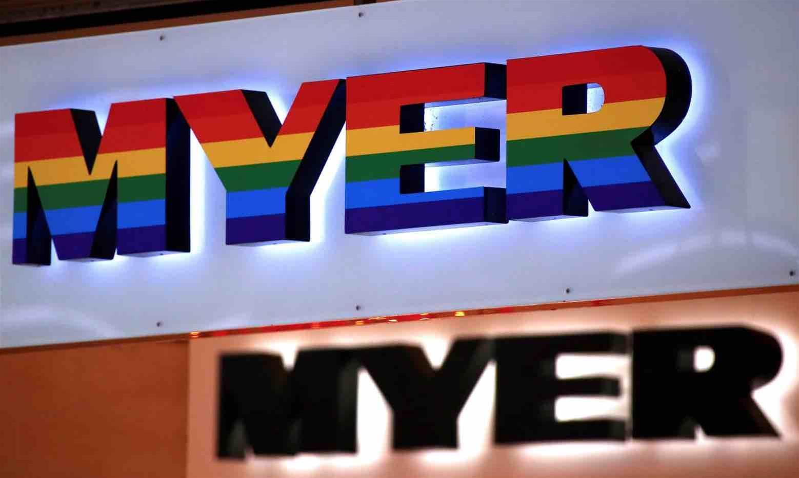 Myer dumps 'unprofitable' Apple products