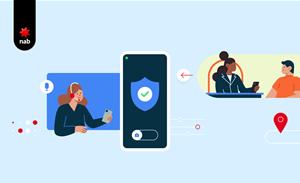 NAB deploys 2000 Google Pixels to customer contact team