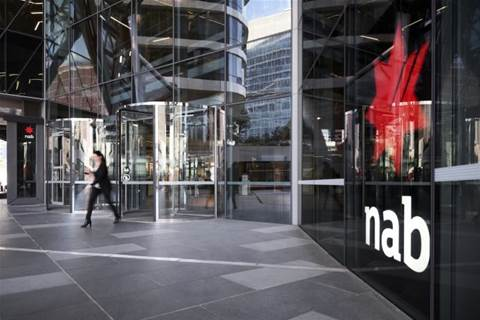 NAB pilots facial recognition for identity verification