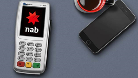 NAB's merchant customers suffer eftpos issues