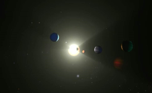 NASA, Google use neural network to find new planets