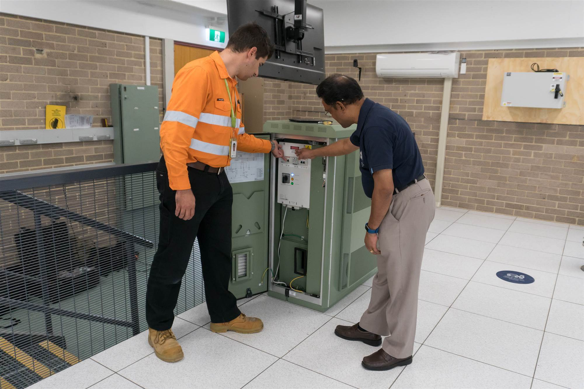 NBN Co to train field techs in simulation labs